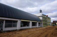 Więcej o: Budowa sali gimnastycznej – aktualności